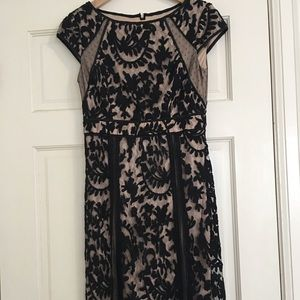 Adrianna Papell dress size 2P